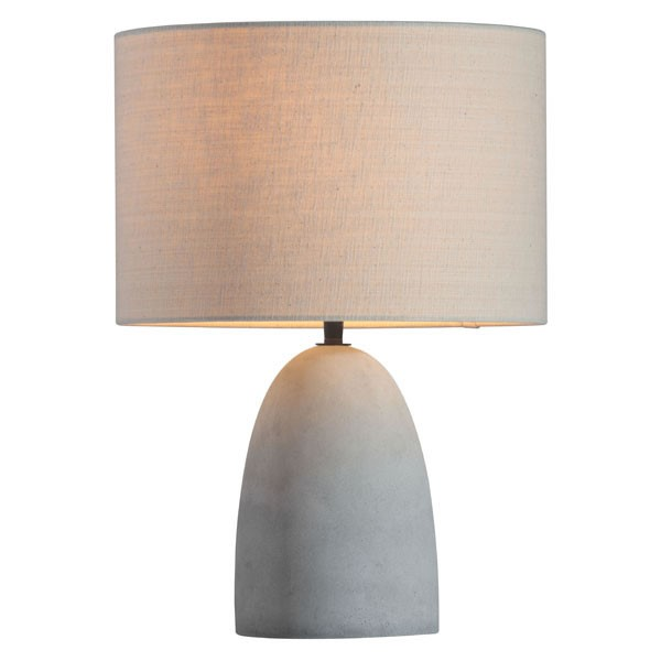 Home Roots Vigor Contemporary Metal Table Lamp OCN-249405