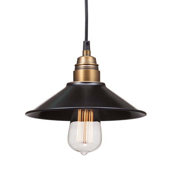 Home Roots Amarillite Metal Ceiling Lamp OCN-249429