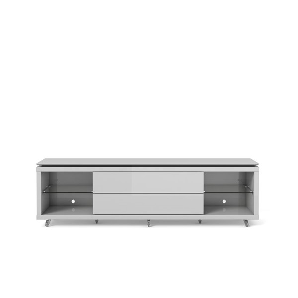 HomeRoots TV Stand 1.9 with Silicone Casters OCN-250503-TS-VAR