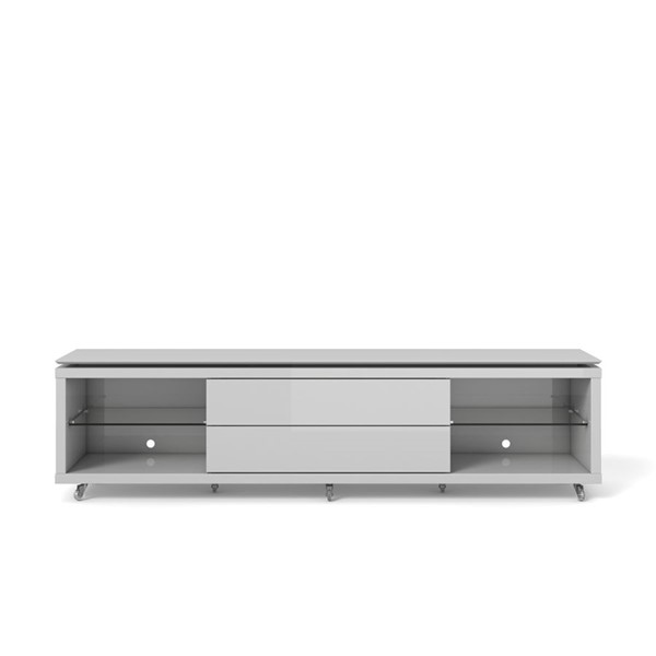 HomeRoots TV Stand 2.2 with Silicone Casters OCN-250507-TS-VAR