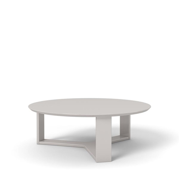 Home Roots Madison Off White Mdf Coffee Table The Classy