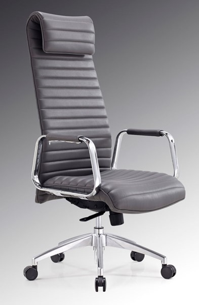 Home Roots Mayer Modern High Back Office Chair OCN-283246-OCH-VAR
