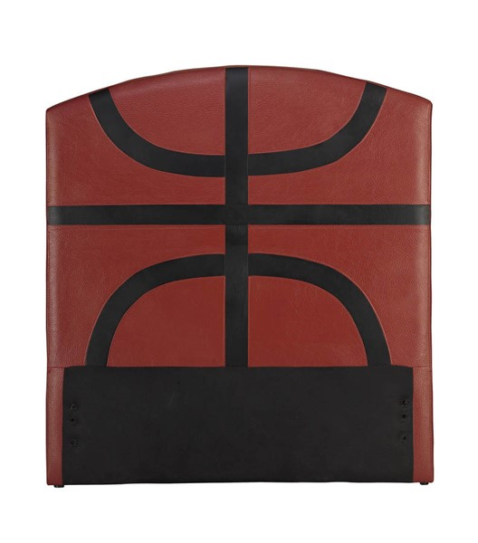 Home Roots Star Twin Basketball Headboard Only OCN-285324