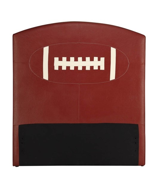 Home Roots Star Twin Football Headboard Only OCN-285326