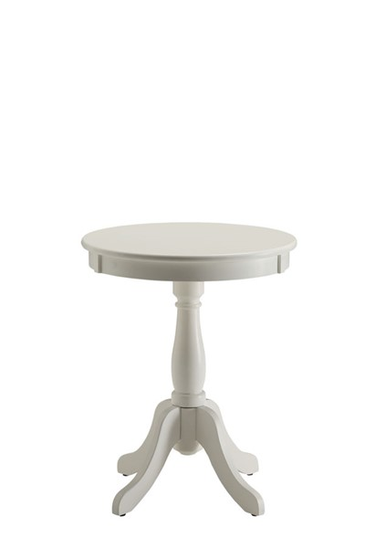 HomeRoots Alger Traditional Side Tables OCN-286298-ET-VAR