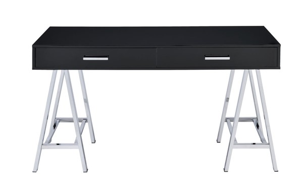 Home Roots Polyester Desk OCN-286391-DSK-VAR
