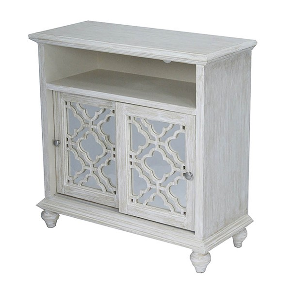 HomeRoots Marrakesh Entertainment Cabinets OCN-29457-TV-VAR