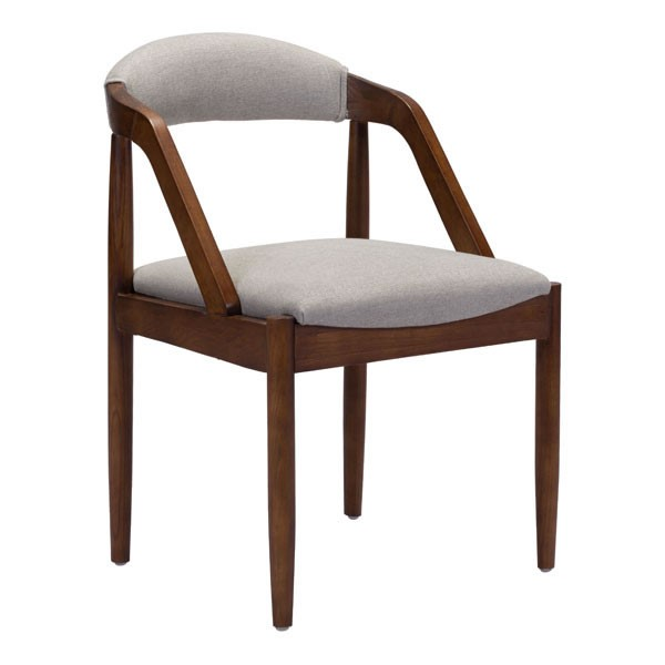 HomeRoots Fabric Dining Chairs OCN-29625-DR-CH-VAR