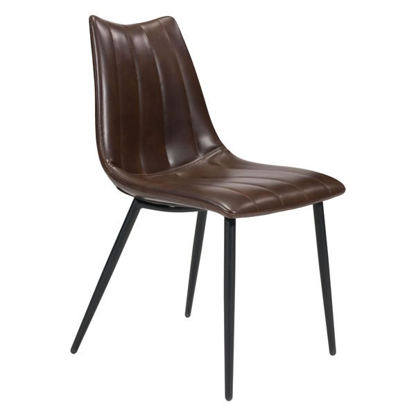 HomeRoots Scoop Norwich Dining Chairs OCN-29646-DR-CH-VAR