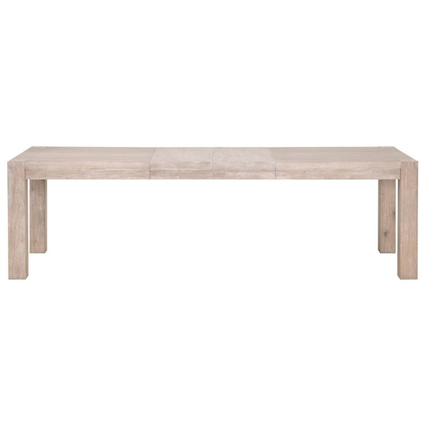 Orient Express Adler Gray Extension Dining Table OEF-6129-NG