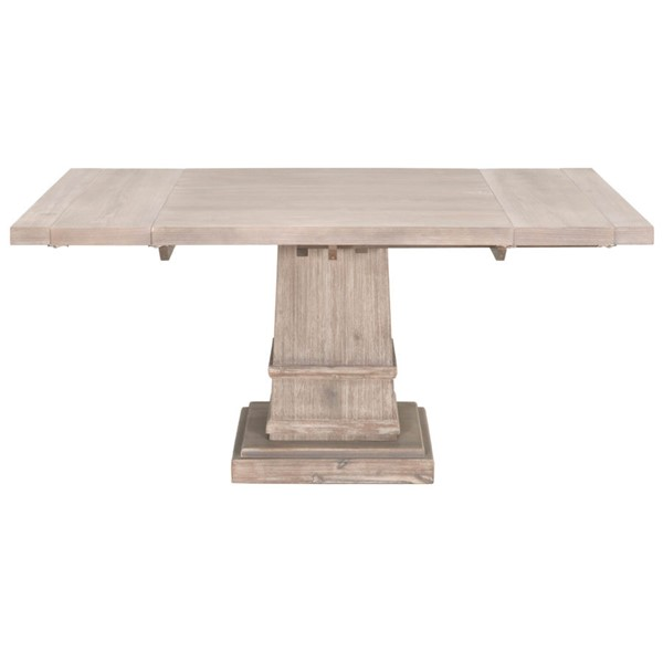 Orient Express Hudson Gray 44 Inch Dining Table OEF-6031-NG