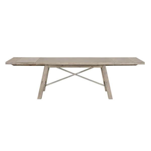 Orient Express Nixon Natural Gray Extension Dining Table OEF-6088-NG