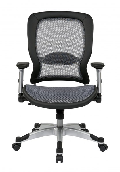Professional Light Air Grid Back & Seat Chair OSP-327-66C61F6