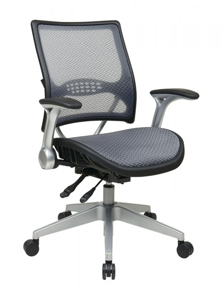 Professional Platinum AirGrid Back & Seat Managers Chair OSP-67-66N69R5
