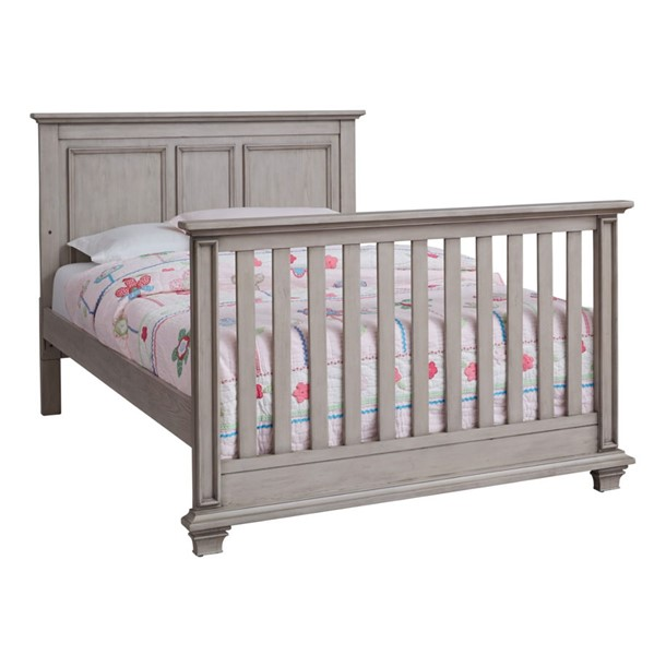 Oxford Kenilworth Full Convertible Panel Beds OXFD-211119-KBEDS-VAR