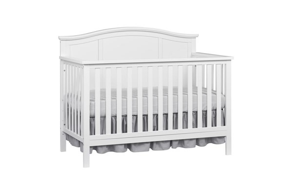 Oxford Emerson 4 In 1 Convertible Cribs OXFD-66011-CRB-VAR1