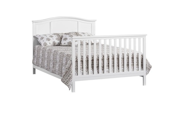 Oxford Emerson Full Convertible Panel Beds OXFD-66011420-KBEDS-VAR