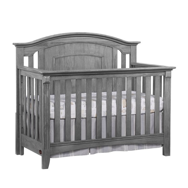 Oxford Willowbrook 4 In 1 Convertible Cribs OXFD-2811153-CRB-VAR