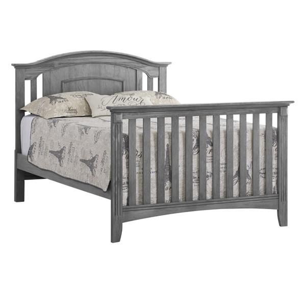 Oxford Willowbrook Full Convertible Panel Beds OXFD-28111530-KBEDS-VAR