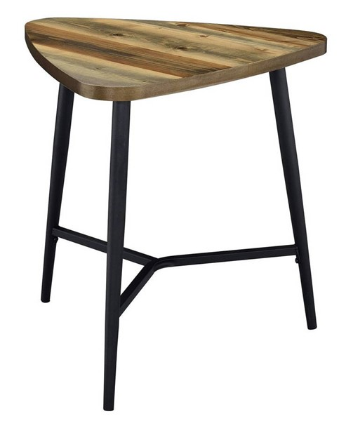 Picket House Gibson Natural End Table PKT-CTB100ETE