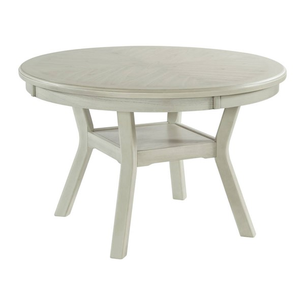 Picket House Taylor Bisque Standard Height Dining Table PKT-DAH700DT