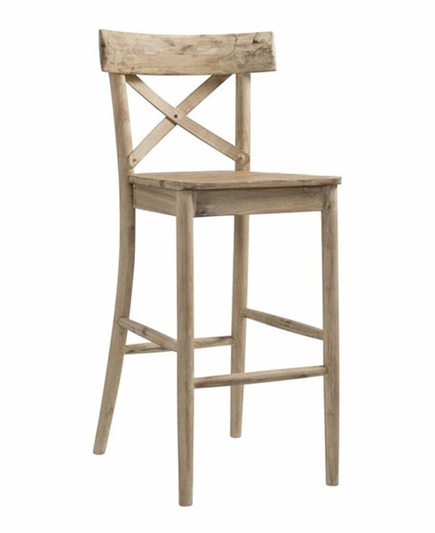 Picket House Keaton Beach Bar Stool PKT-LCL100BST