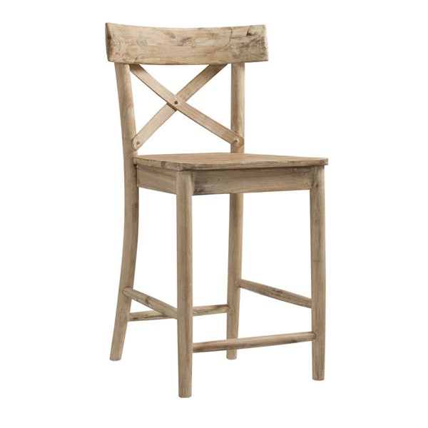 Picket House Keaton Beach Counter Height Stool PKT-LCL100CST