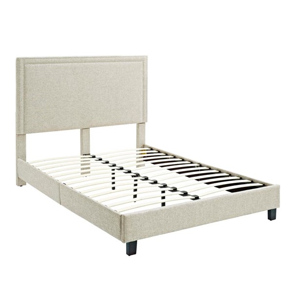 Picket House Emery Upholstered Platform Beds PKT-UMY08-BED-VAR