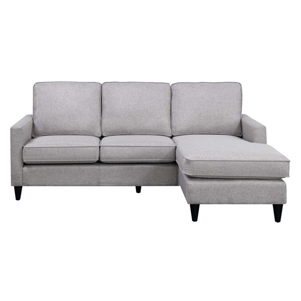 Picket House Nori Multi Fabric Reversible Chaise Sectionals PKT-UNH0923-SEC-VAR