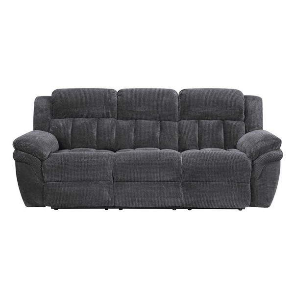 Picket House Celeste Carbon Power Motion Sofa PKT-UST1393305P