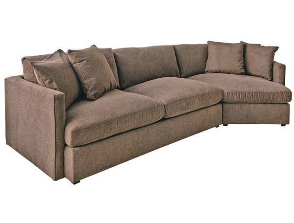 Picket House Maddox Right Arm Facing 2pc Cuddler Sectionals PKT-149-AR-RCUD2PC-VAR
