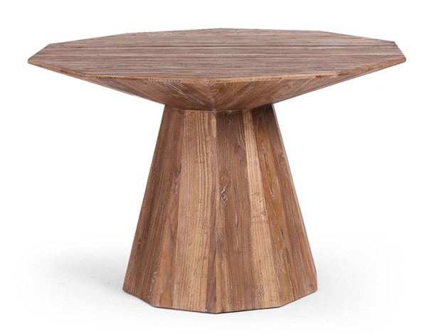 Primitive Collections Jubilee Modern Wood Dining Table PMT-PCKFH1056810