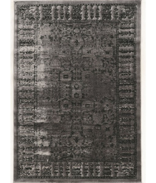 Primitive Collections Platinum Isphahan Small Rug PMT-PCRUGPM125810