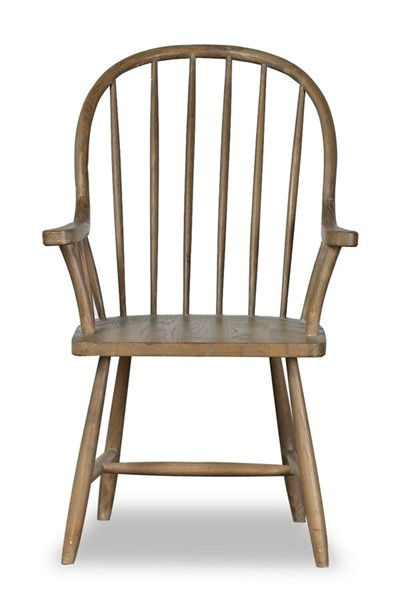 Primitive Collections Americana Wood Dining Chair PMT-PCYKFV0160610