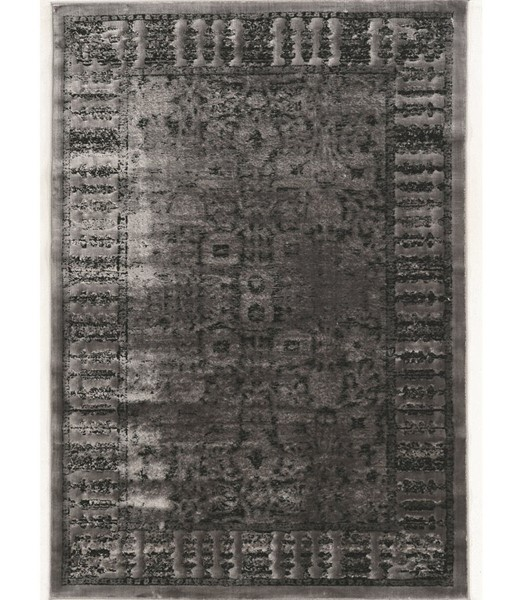 Primitive Collections Platinum Isphahan Large Rug PMT-RUGPM1281