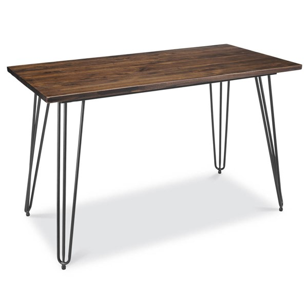 Poly and Bark Parker Walnut Parker Desk PNB-PB-DI-T428-01