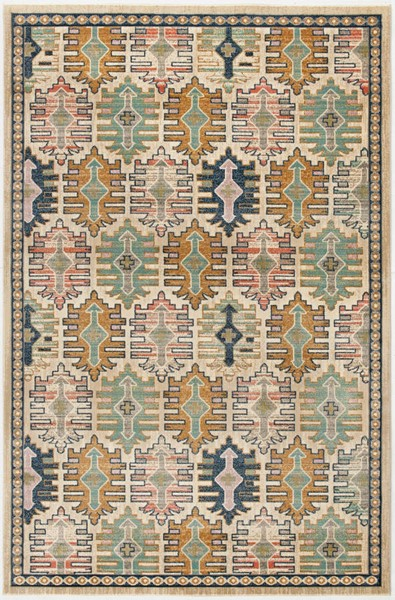 Poly and Bark Inca Area Rugs PNB-PB-R-155-MUL-RUG-VAR