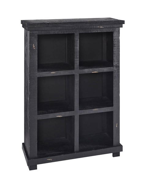 Progressive Furniture Willow 48 Inch Height Bookcases PRG-A728-48-VAR