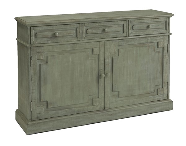 Progressive Furniture Eliza Green Credenza PRG-A797-73
