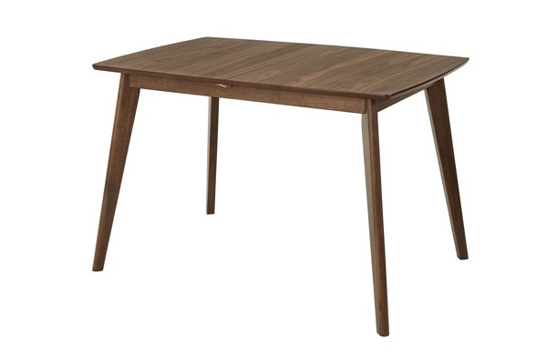 Progressive Furniture Arcade Brown Butterfly Table PRG-D829-10