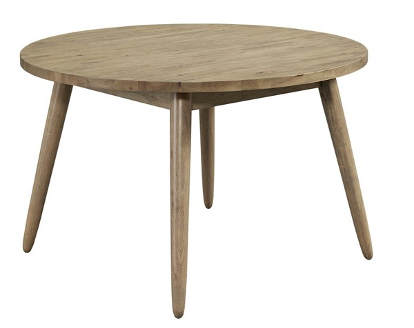 Progressive Furniture Barcelona Oak Dining Table PRG-D838-15
