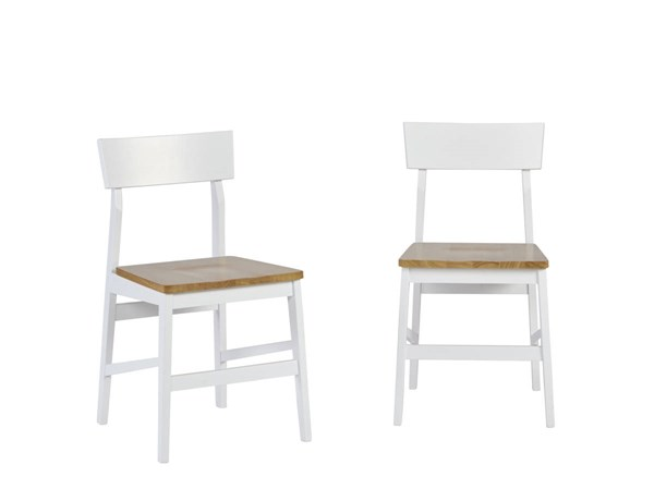 2 Progressive Furniture Christy Dining Chairs PRG-D878-61