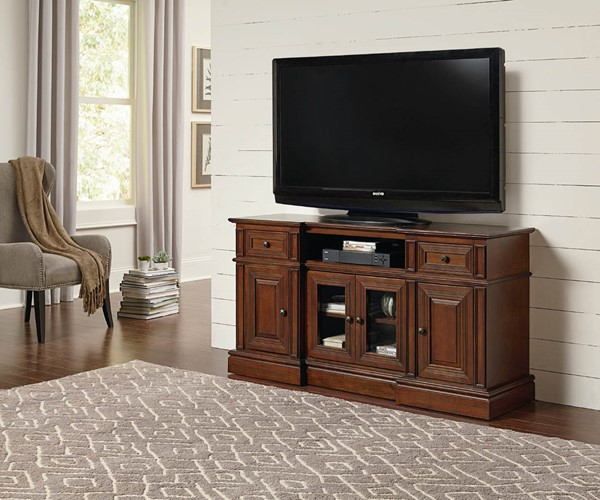 Progressive Furniture Sullivan 60 Inch Consoles PRG-E797-60-TV-VAR