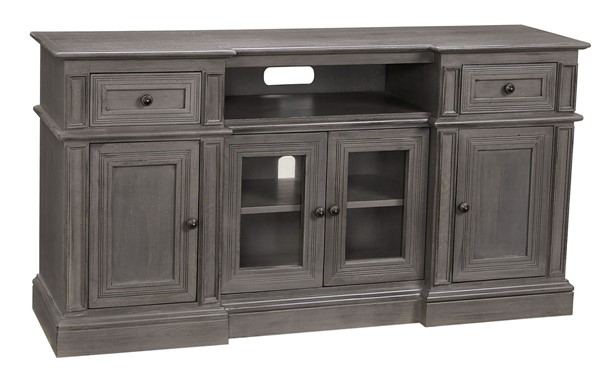 Progressive Furniture Sullivan Gray 60 Inch Console PRG-E800-60