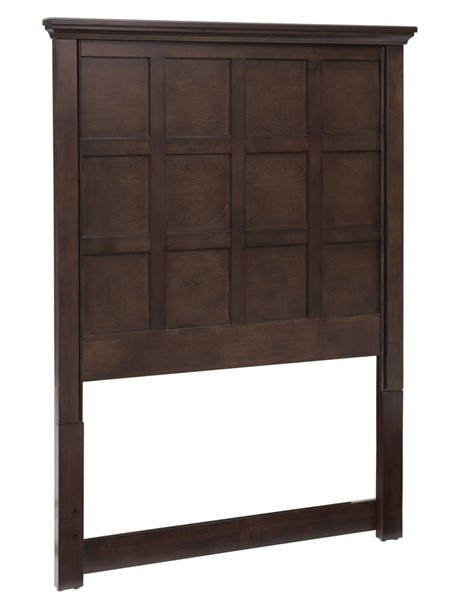 Progressive Furniture Casual Traditions Walnut Twin Headboard PRG-P107-30