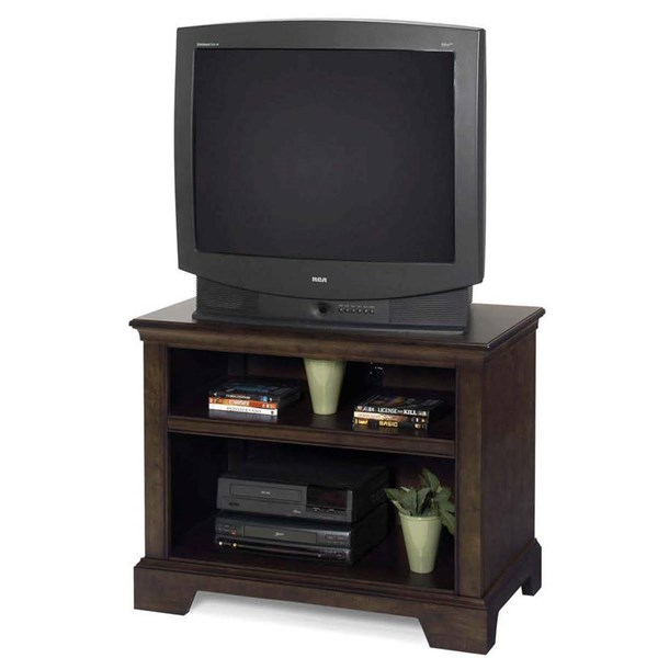 Progressive Furniture Casual Traditions Walnut TV Stand PRG-P107E-46