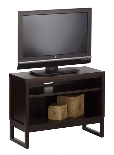 Progressive Furniture Athena Brown TV Stand PRG-P109E-80