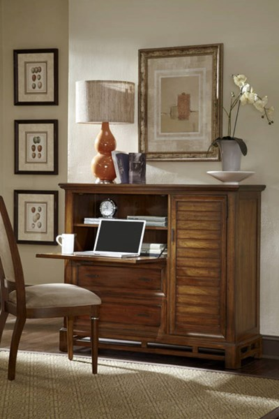 Catalina Transitional Toffee Wood Chesser PRG-P182-15
