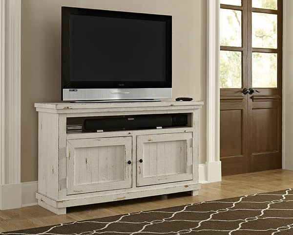 Progressive Furniture Willow 54 Inch Consoles PRG-P608E-54-VAR