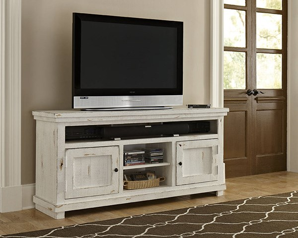 Progressive Furniture Willow 64 Inch Consoles PRG-P608E-64-VAR